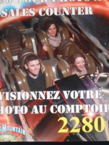 spacemountain