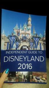 disneyland guide 1