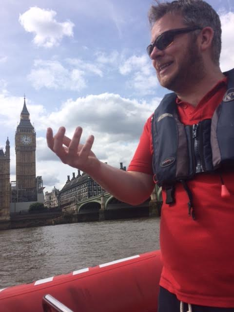 tour guide london 1